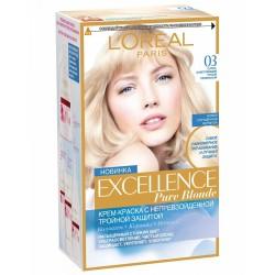 03 Ultra Light Ash Blonde...