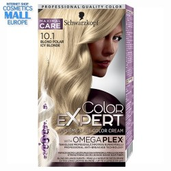 10-1 Icy Blonde | Schwarzkopf Color Expert hair color