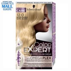 12-0 ултра рус | Schwarzkopf Color Expert боя за коса