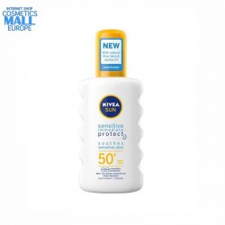 NIVEA Sun Sensitive Immediate Protect Spray SPF50+
