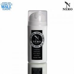 Енергезиращ афтършейв балсам с хайвер и водорасли, 100% натурален NERO Naturale
