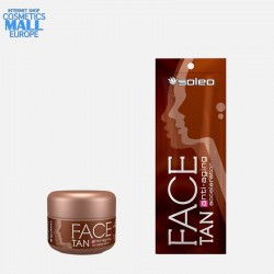 Анти ейдж акселератор за лице Face Tan | Soleo