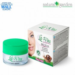 Eye contour cream with...