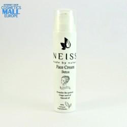 Детокс крем за лице |NEISS