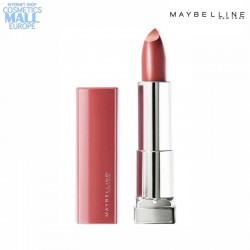 Червило Maybelline цвят 373 Mauve for Me | Maybelline Color Sensational Made for All
