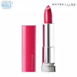 Червило Maybelline цвят 379 Fuchsie for Me | Maybelline Color Sensational Made for All