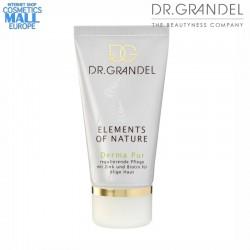 Derma Pure балансиращ крем за мазна кожа Elements Of Nature | Dr.Grandel