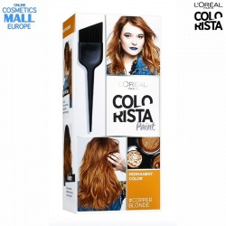 цвят 7.43 Copper Blonde...