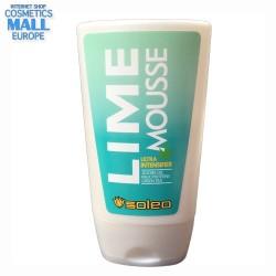 акселератор за тен Lime Mousse SOLEO от серията SOLEO Basic