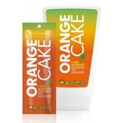 акселератор за тен Orange Cake SOLEO от серията SOLEO Basic