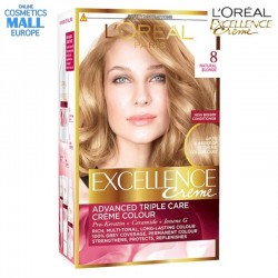 цвят 8 Natural Blonde боя...