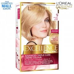цвят 9 Natural Light Blonde...