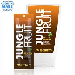 Jungle Fruit natural bronzer | SOLEO