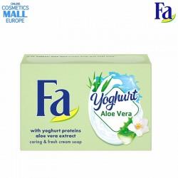 Fa Йогурт и Алое, крем сапун Фа