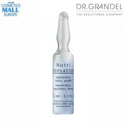NUTRI SENSATION единична ампула от Dr.Grandel | промоция
