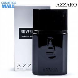 AZZARO SIlver Black...