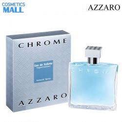 AZZARO Chrome тоалетна вода за мъже AZZARO