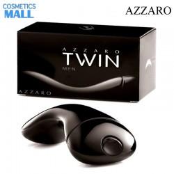AZZARO Twin тоалетна вода за мъже AZZARO