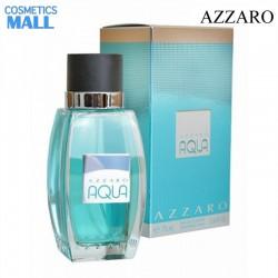 AZZARO Aqua тоалетна вода за мъже AZZARO