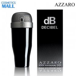 AZZARO Decibel тоалетна вода за мъже AZZARO