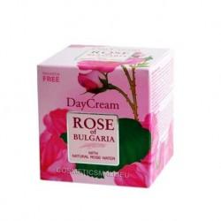 Дневен крем Rose of Bulgaria | Биофреш
