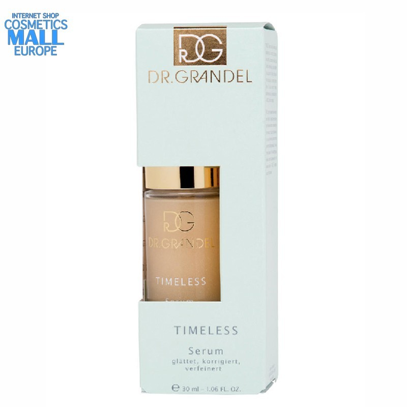 Timeless Serum | Dr.Grandel TIMELESS box
