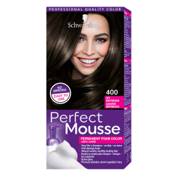 Perfect Mousse  боя за коса...