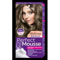 Perfect Mousse боя за коса цвят 816 Телесно рус