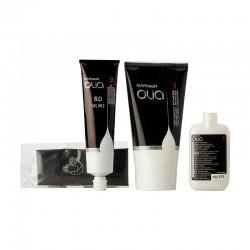 Garnier Olia Трайна боя за коса без амоняк 1.0 Deep black | Garnier Olia, съдържание на кутията