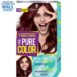 Pure Color 6.80 Pink...