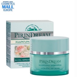 Moisturizing Day Cream Pirin Dream | Bodi Beauty