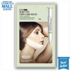 Slim V Fit Chin Care Patch CHAMOS ACACI