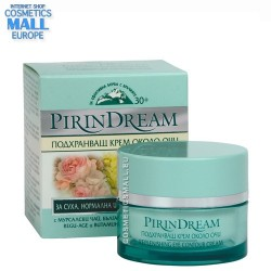 Околоочен подхранващ крем Pirin Dream | Боди Бюти