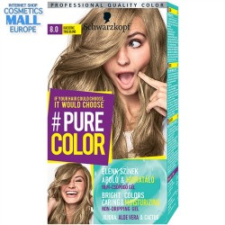 Pure Color 8.0 True Blond...
