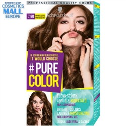 Pure Color 7.60 Frosted...