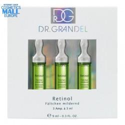 Retinol комплект ампули от  Dr.Grandel
