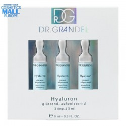 Hyaluron ampoule set by...