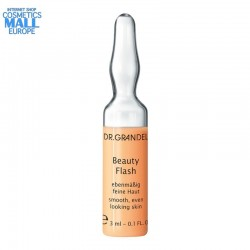 Beauty Flash ampoule by Dr.Grandel