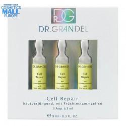 Cell Repair ampoule set by Dr.Grandel
