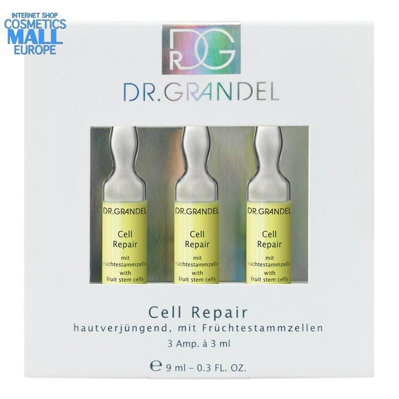 Cell Repair ампули в комплект от Dr.Grandel