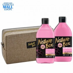 NATURE BOX gift set for HER