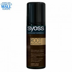 Dark Brown SYOSS Root Retoucher