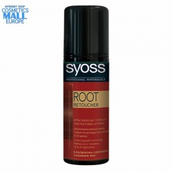 Cashmere Red SYOSS Root Retoucher