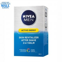 After Shave Balm NIVEA Men...