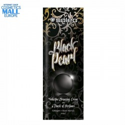 Black Pearl sachet...