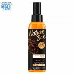 спрей  за още по-блестяща коса Nature Box