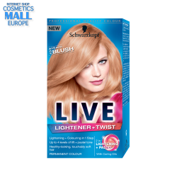 LIVE Lightener+Twist 103...