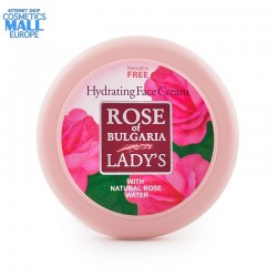 HYDRATING CREAM ROSE OF BULGARIA | BIOFRESH