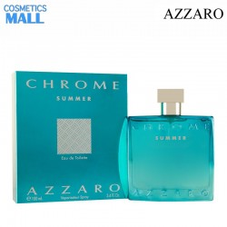 Azzaro Chrome Summer...
