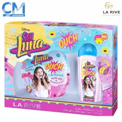 Soy Luna Ouch детски...